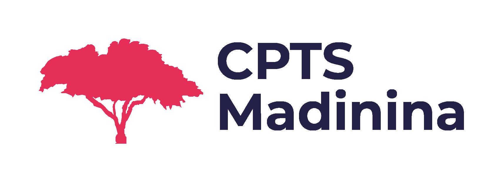 CPTS Madinina logotype