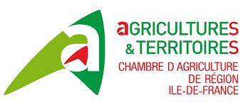 logo Chambre Agriculture IDF